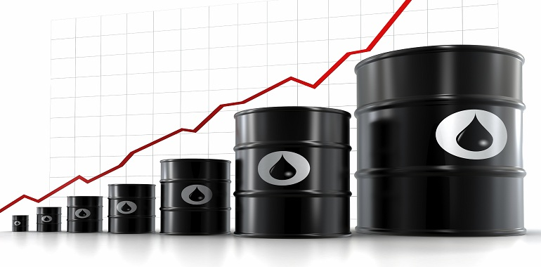 Iran's light crude oil price exceeds $60 per barre