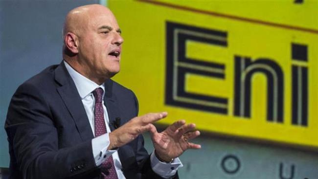 Italy's Eni Eying Iran Investments