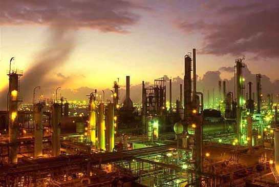 Pars petchem plant's exports up by %21.5: CEO