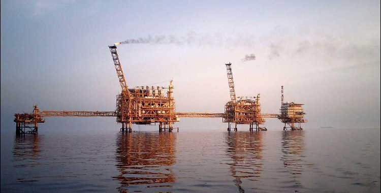 North Azadegan oil output hits 100 mb