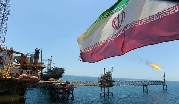 Iran's oil export to India's Essar oil doubled