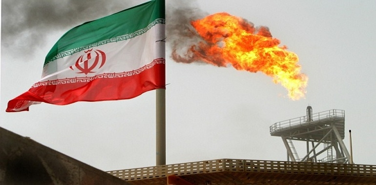 Rouhani inaugurates major energy projects worth €4.7b