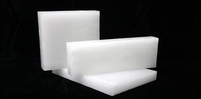 پارافين (Paraffin wax)