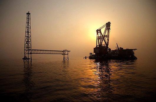 تولید ۱۱ میلیون بشکه میعانات گازی در فاز ۱۲ پارس جنوبی