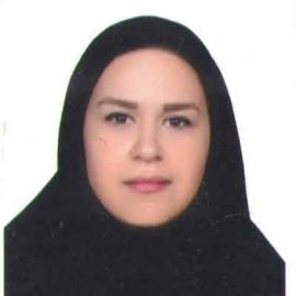 لیدا غنیمی